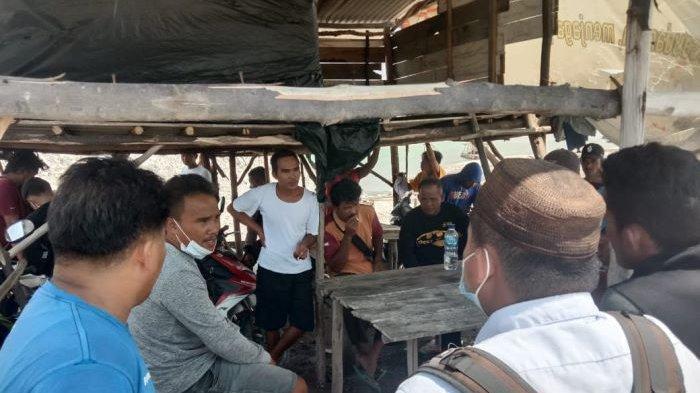 Warga Minta Kapolres Bangka Tindak Tegas TI di Hutan Lindung Sungai Kuala Mapur