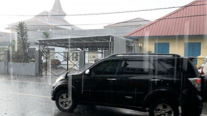 BMKG Keluarkan Peringatan Dini, Cuaca Ekstrim Berpotensi di Bangka Belitung Tiga Hari ke Depan
