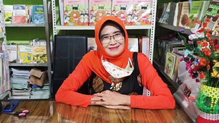 Pendaftar PPDB di SD Negeri 15 Pangkalpinang Melebihi Kuota, Sekolah Bakal Tambah Rombel