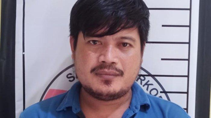 Bandar Narkoba Diringkus di Desa Sadai, Polisi Temukan 17 Paket Sabu Seberat 4,04 Gram