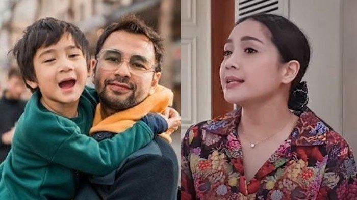 Dijuluki Wanita Sabar, Nagita Slavina Akan ceraikan Raffi Ahmad Bila Lakukan Ini Bukan Selingkuh