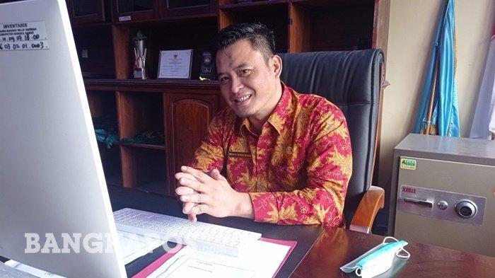 Anggaran Jadi Penyebab Tersendatnya Penerimaan CPNS/CPPPK, Ini Penjelasan Wakil Bupati Bangka Barat