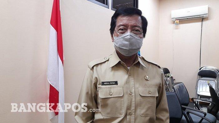 Penanganan Covid-19 di Bangka Belitung Masih Lemah, Begini Upaya Pemprov Mengatasi