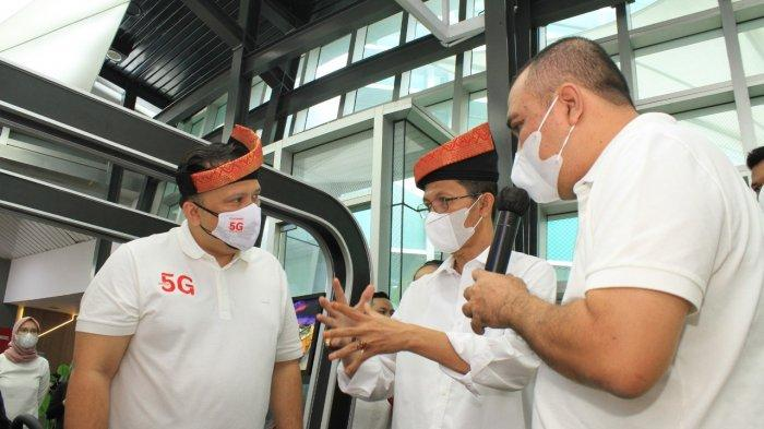 Telkomsel Gandeng Schneider Electric, Dorong Pemanfaatan Teknologi 5G