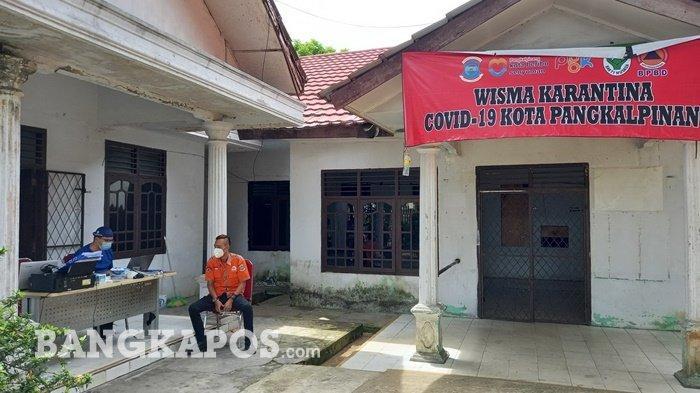 3 Langkah Penting Tingkatkan Kesembuhan dan Cegah Kematian Pasien Covid-19 di Bangka Belitung
