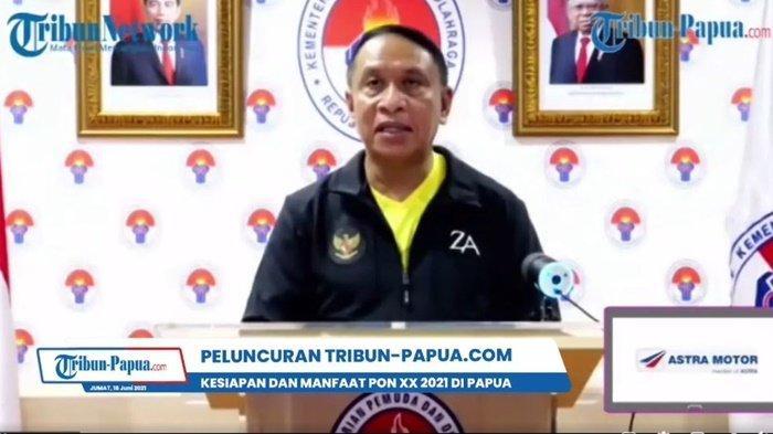 Pagelaran PON XX Papua Dipastikan Siap, Hingga TNI-Polri Siagakan Ribuan Personel