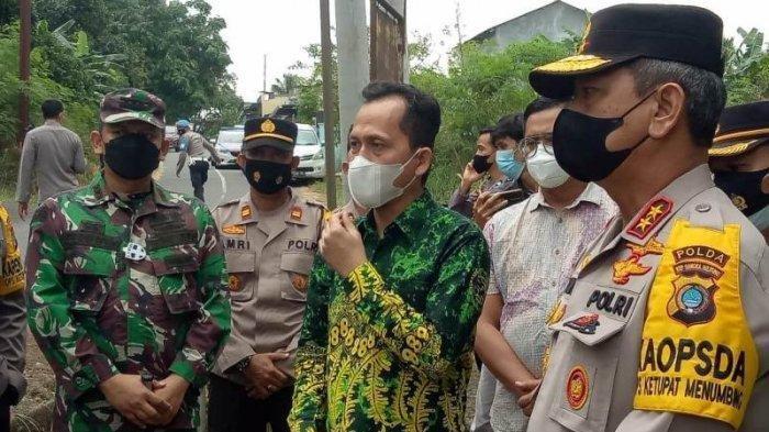 Ini Aturan Pemberlakuan PPKM Mikro Tingkat Desa di Bangka Belitung