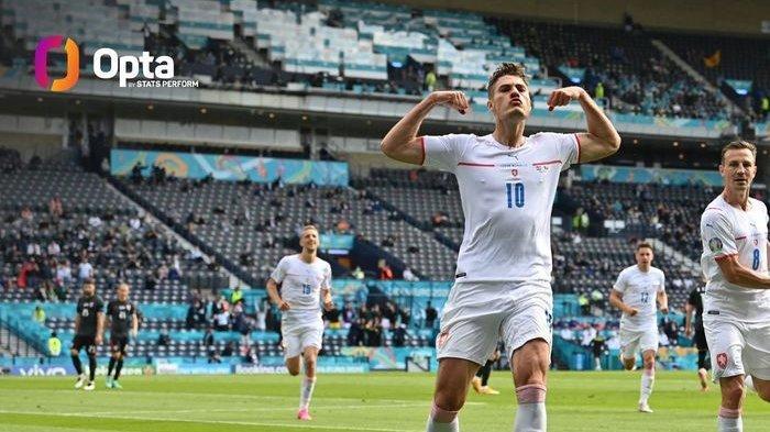 Republik Ceko Paksa Belanda Angkat Koper dari EURO 2020, Ronaldo dkk Gagal Pertahankan Gelar Juara