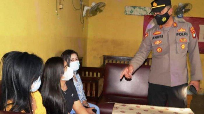 Angkut 11 Pasangan Didugan Mesum, Pemkot Pangkalpinang Akan Cabut Izin Penginapan Mengarah Prositusi