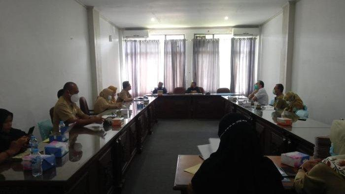 Sipandu Belum Maksimal, DPRD Bangka Lakukan Evaluasi
