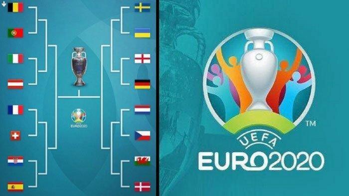 Prediksi Juara Euro 2020 (Euro 2021): Siapa Jawara di Antara 16 Negara Pada Babak 16 Besar