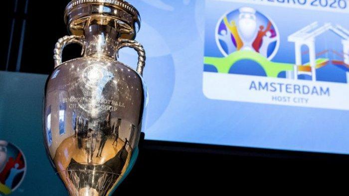 16 Besar EURO 2020 (Euro 2021), Austria Minta Pendukungnya Tak Usah Datang ke Stadion Wembley