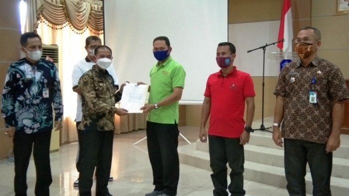 Batas Antar Desa di Kabupaten Bangka Masih Jadi PR, 19 Kelurahan Sudah Jelas