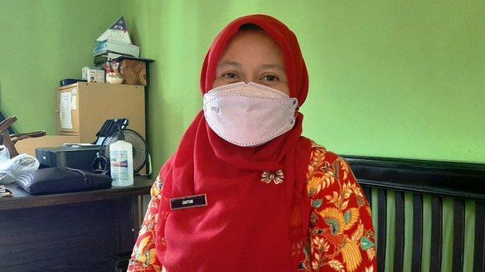 Stok Vaksin DPT di Bangka Tengah Menipis, Dinkes Minta Masyarakat Tak Khawatir