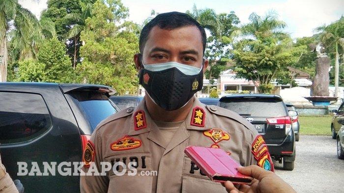 Tersangka Kasus Ambil Paksa Jenazah Covid-19 di Belinyu Tidak Ditahan, ini Alasan Kapolres Bangka