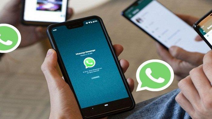 Cara Mudah Mengirim Foto dan Video yang Terhapus Sendiri di WhatsApp