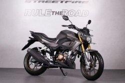 Astra Honda Motor (AHM) resmi meluncurkan All New Honda CB150R Streetfire.