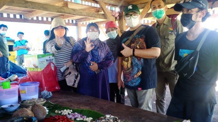 Masakan Khas Belitung Dicooking Class BP Belitong UNESCO Global Geopark, Wisatawan Suka Ini - 20210630-cooking-class.jpg