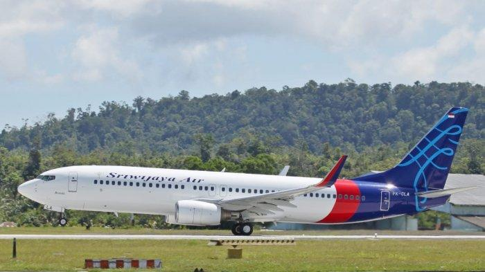 Dampak PPKM Darurat, Pengguna Transportasi Udara Turun Signifikan
