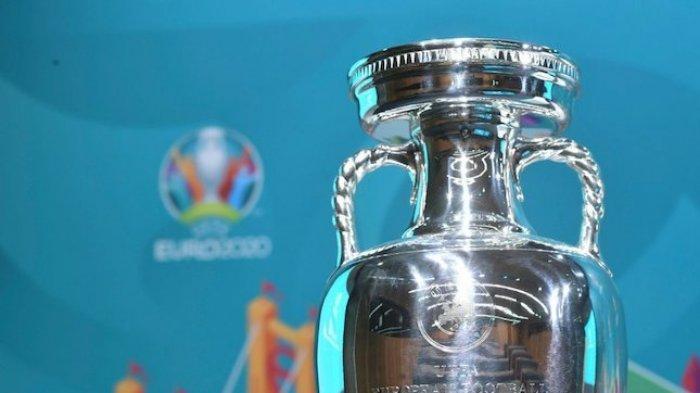 Italia Vs Spanyol di Semifinal EURO 2020, Strategi Mancini Akan Melawan Semangat Tim Matador