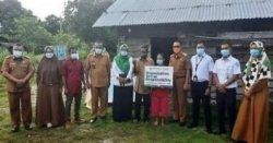 BPJS Kesehatan Dukung Gerakan STBM di Kabupaten Belitung Timur