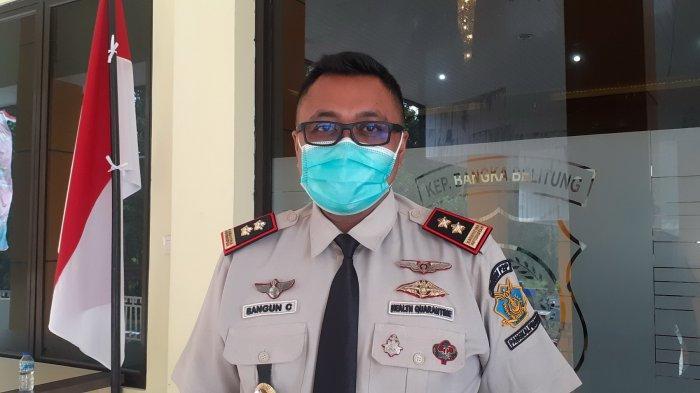 PPKM Darurat Level IV, Syarat Terbang dari dan ke Bangka Belitung Masih Tunggu Instruksi Pusat