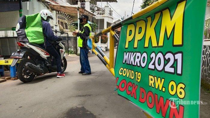 Hari Ini Resmi Diberlakukan, Ini Aturan Lengkap PPKM Darurat Jawa-Bali