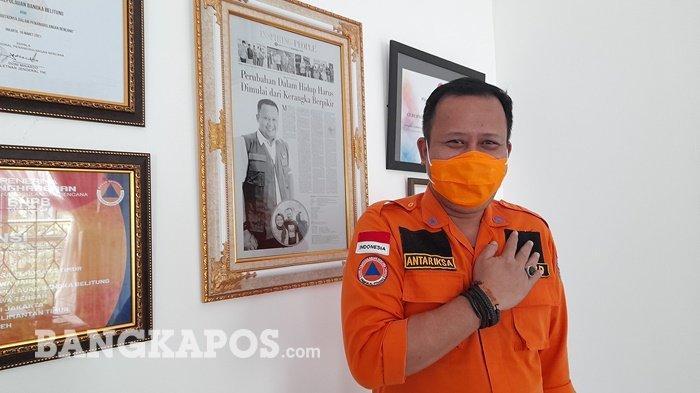 Pasien Isoman di Bangka Belitung Diminta Aktif Komunikasi dengan RT/RW agar Dapat Dibantu dan Didata