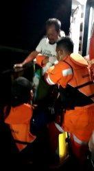 Viral di Medsos, Camat Lubuk Besar Akui Ada Nelayan Hilang