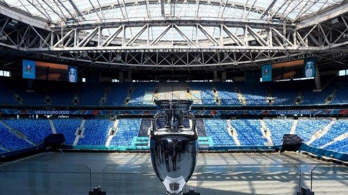 Prediksi Semifinal EURO 2020 Italia Vs Spanyol, Pertemuan Keempat dan Sejarah Menguntungkan La Roja