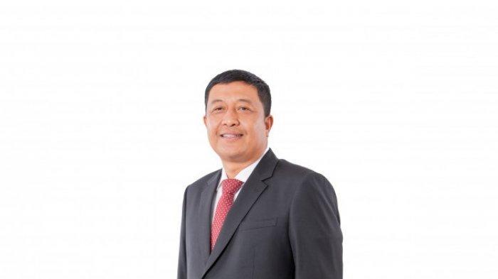 Direktur Niaga PT Timah Tbk Purwoko