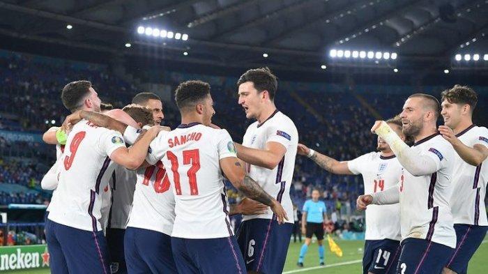 Kebanggaan Gareth Southgate atas Timnas Inggris yang Melaju ke Semifinal EURO 2021