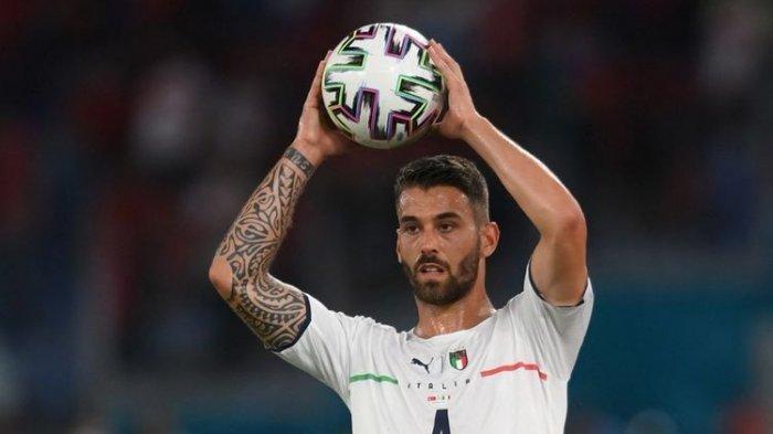 Parahnya Cedera Spinazzola, Bek Andalan Italia Ini Absen di Semifinal EURO 2021, Siapa Penggantinya?