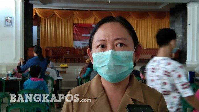 Per 18 Juli, Angka Kematian Covid-19 di Kabupaten Bangka Meningkat Tiga Kali Lipat