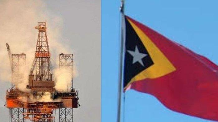 Ternyata Ini Negara Eropa yang Menghasut Timor Leste Untuk Merdeka dari Indonesia