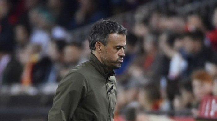 Highlight Italia Vs Spanyol Euro 2021, Luis Enrique Strateginya Cadangkan Alvaro Morata Sudah Tepat