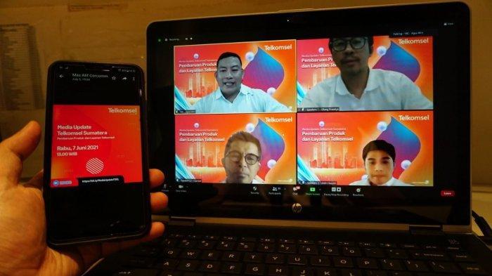 Telkomsel Makin Menarik, Simpati, Kartu As, dan Loop Melebur Jadi Satu, Tingkatkan Kebutuhan Digital