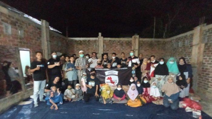 Komunitas TACI Chapter Bangka Belitung, Perbanyak Saudara dan Tetap Solid dalam Kondisi Apapun