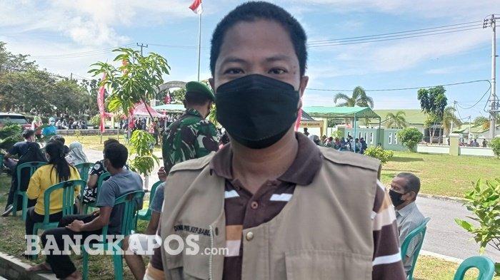 PPKM Level 4 Kabupaten Bangka Barat, Ini Ketentuan Penerapan Hingga 2 Agustus 2021