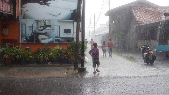 BMKG Sebut Saat Ini Seharusnya Puncak Kemarau tapi Musim Hujan datang Lebih Cepat, Ini Penyebabnya