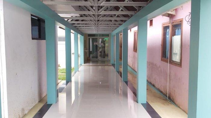 Antisipasi Lonjakan Kasus Covid-19, RSUD Bangka Selatan Berencana Tambah Enam Kasur
