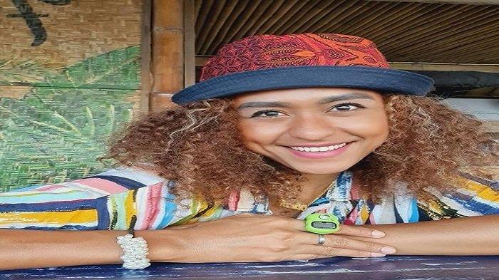 Model  Asal Papua Ini Mengaku Dapat Diskriminasi, Ditolak Rumah Produksi, Dianggap Terlalu Cantik