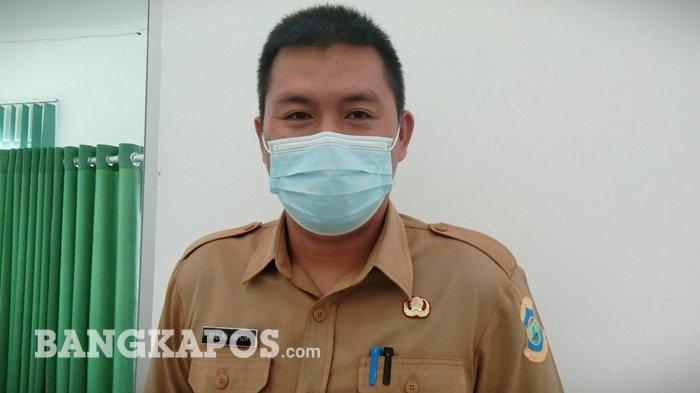 RT 5 Opas Indah Masuk Zona Merah Covid-10 di Pangkalpinang, Camat Taman Sari Sebut Ada Parameter