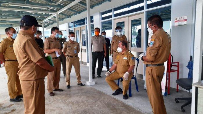 Kasus Covid-19 di Bangka Belitung Makin Tinggi, Gubernur Erzaldi Siapkan Skenario Terburuk