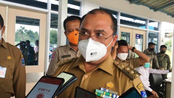 Gubernur Sarankan Salat Id Iduladha di Lapangan Terbuka, Panitia Antarkan Daging Kurban ke Rumah