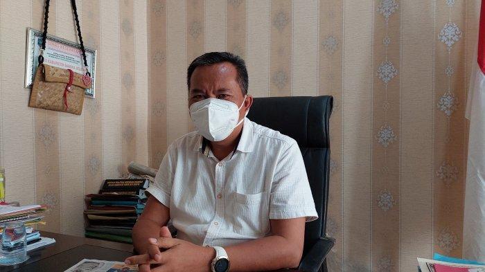 Angka Kematian Akibat Covid-19 di Bangka Selatan Tertinggi di Bangka Belitung