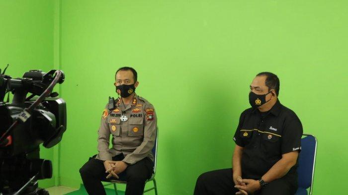 Polres Pangkalpinang Tak Berikan Izin Keramaian, Tetap Operasi KRYD dan Yustisi