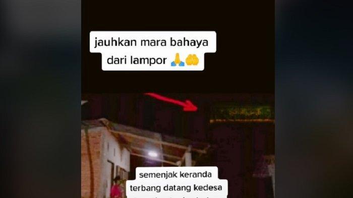 Keranda Terbang Lampor Disebut Makin Merajarela di Jawa, Warga Sekampung Lakukan Hal Ini