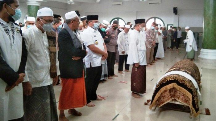 Wasiat Sang Kiai, KH Usman Fathan