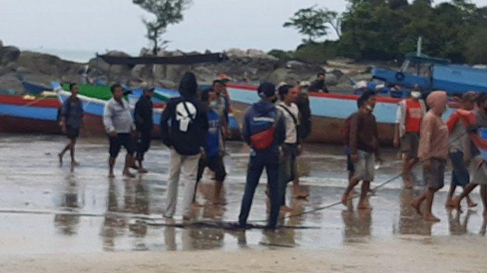 Nelayan Jadi Tersangka KIP CBL Laut Bedukang, Erzaldi: Cooling Down Dulu, Saya Akan Cari Titik Temu